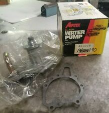 NEW AIRTEX AW5009 WATER PUMP FOR CHEVY CHEVETTE ISUZU I-MARK 1981-1983