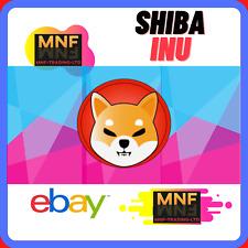 1,000,000 SHIBA INU - 1 MILLION - CRYPTO MINING-CONTRACT - Crypto Currency