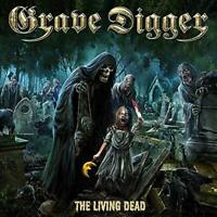 Grave Digger - The Living Dead [CD]