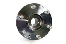 Wheel Bearing and Hub Assembly Front,Rear Mevotech H513277