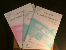 Jean-Marc Allerme du solfège sur la F.M. 440. formation musicale Billaudot