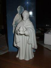 Avon Nativity Collectibles THE MAGI -BALTHASAR 1982 Porcelain Figurine