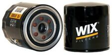 Oil Filter -WIX 51085- OIL FILTERS