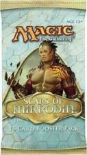 Scars of Mirrodin Booster Pack MTG Sealed Magic The Gathering