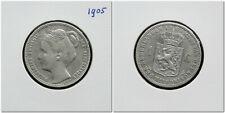 Netherlands - Gulden 1905 Zeer Fraai