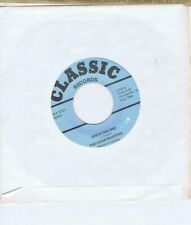 "RONDELS	BACK BEAT NO.1 / SHE'S THE ONE	7""	CLASSIC	CR-F 3731"