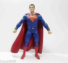 """DC Direct Superman Collectibles Action Figure 7"""" loose"""