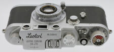 LEOTAX Showa Optical Co Ltd Japon vers 1957 Objectif C Simlar 3,5/5 cm