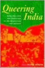 Queering India: Same-Sex Love and Eroticism in Indian Culture and-ExLibrary
