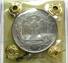 Savoia-Regno d'Italia (Vittorio EM.III) 2 Lire 1943