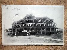 Lake Shore Home Sharon Ma 1914