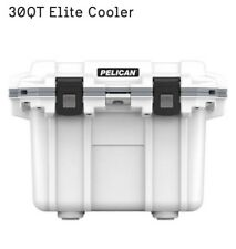 Pelican 30QT Elite Cooler New In Box
