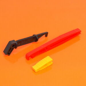 Fuse Puller Red Yellow & Black Automotive Car Bike Mini Micro Standard Blade