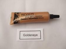 Revlon Eye Spyshadow Goldeneye New
