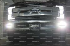 Xenon Headlights Low Beams High Beams & Fog Lights Hids For 2017 Ford F250 XL
