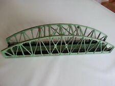 Bogenbrücke von Roco, H0, gealtert,  sehr guter Zustand