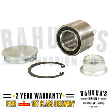 For Nissan Micra Mk3 K12 / Note E11 Rear Wheel Bearing Kit With Drums