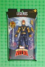 2021 Marvel Legends Series - Walgreens Exclusive - The Man Called Nova