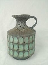 vase vintage allemagne année 60 / 70 très bon état west germany numéroté
