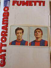 Figurine Calciatori Tartari-Aristei Taranto - Anno 70/71 Panini