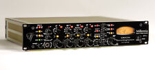 MiIlennia Media STT-1  Solid State and Tube Channel Strip - Preamp, EQ, Compr...