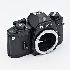 Nikon EM 35mm SLR Single Lens Reflex Film Camera