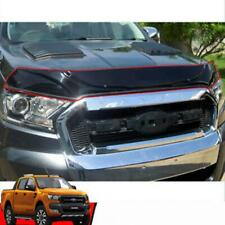 Fit 2015+ Ford Ranger T6 PX XLT Wildtrak Bug Shield Guard Protect Big Size