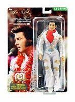 Elvis Presley Action Figure Aloha Jumpsuit 20 cm MEGO