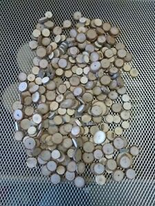 Wood Tree Slices for Crafts/Weddings/deceration fairy garden