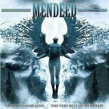 Shadows War Love-The Very Best Of Mendeed von Mendeed (2008)