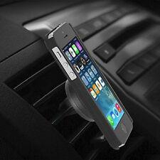 Universal Strong Air Vent Magnetic Adjustable Smart Phone GPS Car Holder Mount