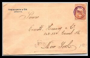 GP GOLDPATH: COLOMBIA COVER 1904 _CV712_P14