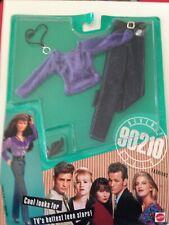 1992 Mattel BEVERLY HILLS 90210 BRENDA WALSH  doll Outfit - MIP