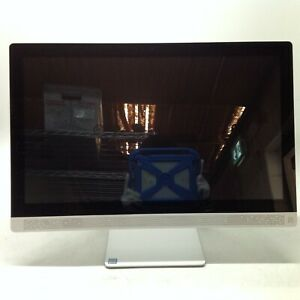 """HP Pavilion 24-b225a ALL IN ONE computer PC 24""""i5-7400T 8GB DR4 1TB FHD Touch"""