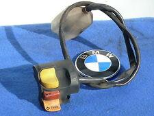 BMW r80/100gs R 80 GS R 100 GS INTERRUTTORE INTERRUTTORE COMBINATA 6b
