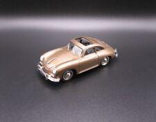 Porsche 356 Coupé 1952 - Brumm 1:43