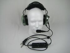 David Clark H10-13.4 Remanufactured General Aviation Headset with BlueTooth