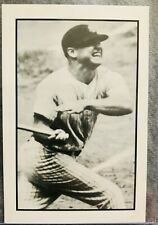 1984 RGI Renata Galasso Baseball Collector Series #20 Mickey Mantle