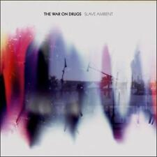 THE WAR ON DRUGS SLAVE AMBIENT NEW CD SEALED FREE UK FAST POST