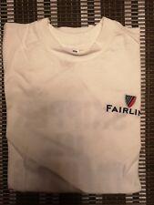"Fairline Kids T-shirt ""Skipper In Training"" age 3-4 years 104cm - rrp £14.99"