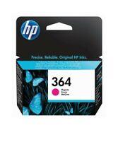 Genuine HP 364 Magenta sealed unopened CB319EE