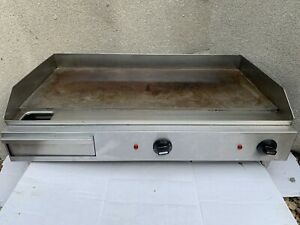 Buffalo Extra Wide Griddle
