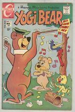 Yogi Bear #3 March 1971 VG+