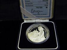 Polierte Platte Einzelstück österreichische Münzen nach Euro-Einführung