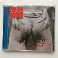 "Scissor Sisters - Night Work (CD 2010) Feat. ""Fire With Fire"" ""Invisible Light"""