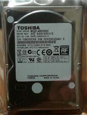 "Toshiba 500GB 2.5"" 9mm Hard Drive MQ01ABF050V"