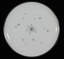 "Mid Century Modern Syracuse China Evening Star Retro Bread & Butter Plate 6 3/8"""