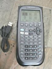 Texas Instruments Ti-89 Titanium Graphing Calculator With Cover Ti 89 ti89
