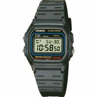 Orologio Digitale Unisex Casio W-59-1VQD
