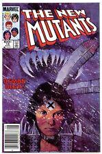 NEW MUTANTS #18(8/84)1:WARLOCK/DEMON BEAR(MAGIK/X-MEN/WOLVERINE)CGC IT)NEWSSTAND
